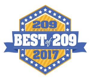 Best pest control awarded of the 209 to Onstar pest control
